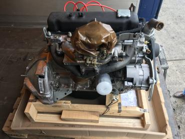 Motor UAZ 3.0 Liter